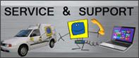 Service u Support