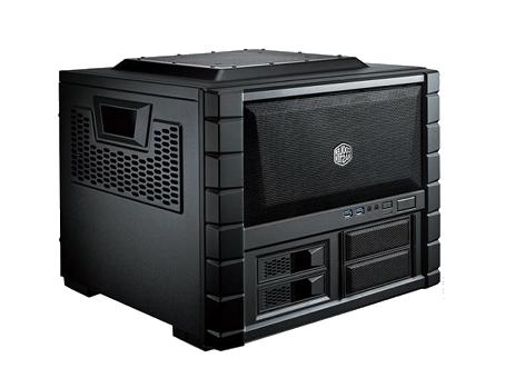 PC Cube